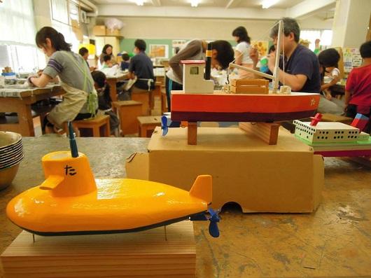 木工教室 その2