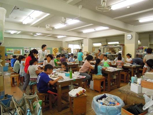 木工教室 「メモリアルフレームを作ろう!」