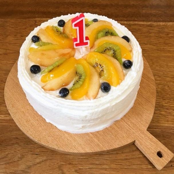 Happy 1 year old birthday
