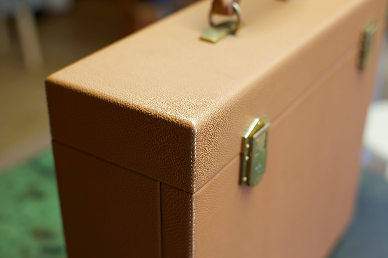 鞄工房 F ワイン専用鞄